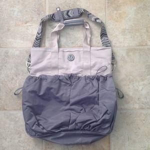 49 Off Lululemon Athletica Handbags Lululemon Flow And