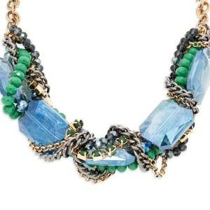 Krystalin Jewelry - Marina Necklace