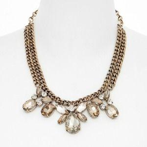 krystalin Jewelry - Whitney necklace