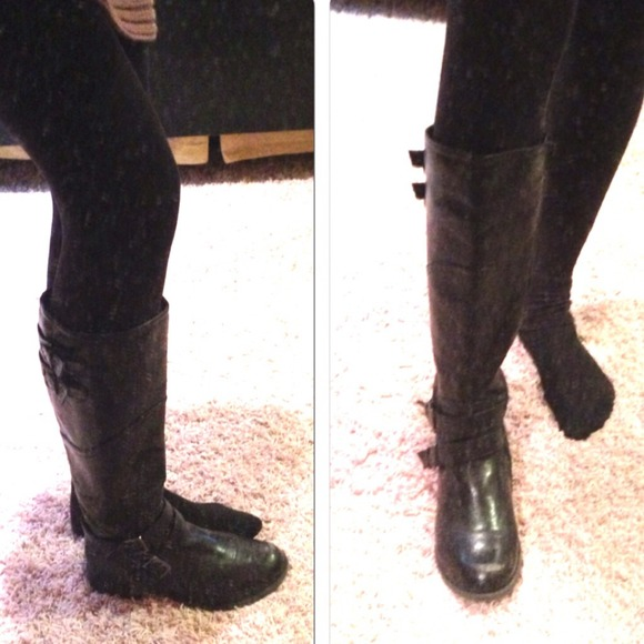 85 nine west boots nine west quot westford quot knee high