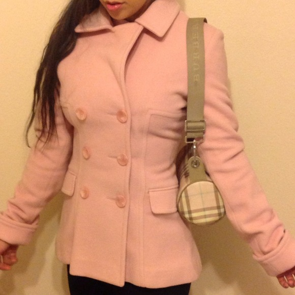 Victoria's Secret - Victoria's Secret | Pink | Pea Coat | XXS from ...