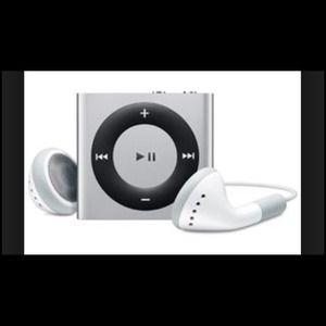 Accessories - IPOD BRAND NEW iPod shuffle 2gb 4th generation