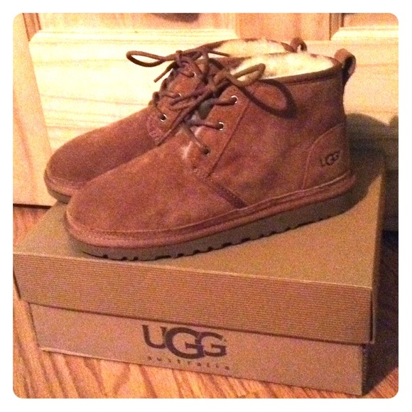 ugg ankle boots with laces