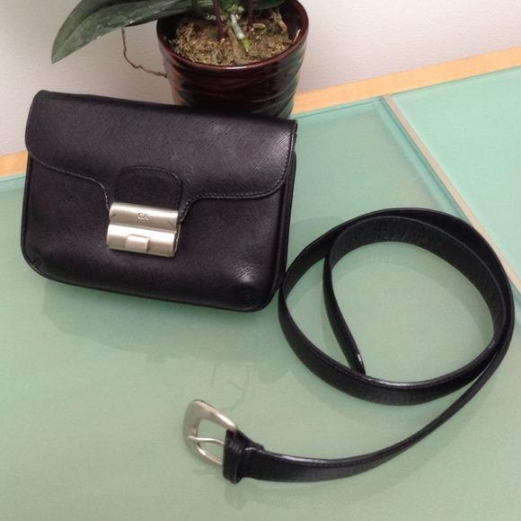 dfb41c0afc12 Giorgio Armani Handbags - 🎉 Giorgio Armani Waist Pack
