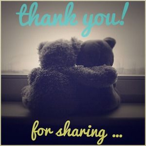 Other - To all my Poshmark Friends, Thanks for the Shares!