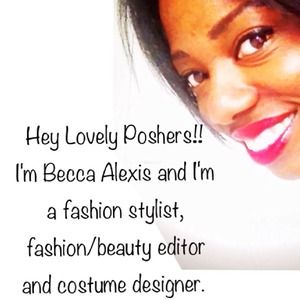 becca Alexis Other - I'm Becca Alexis! Thanks for shopping my closet!