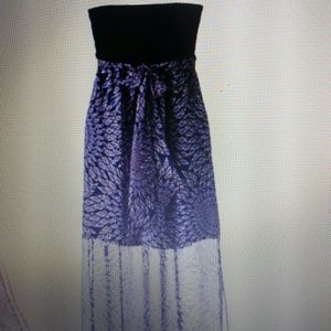Searching for Xhilaration maxi dress