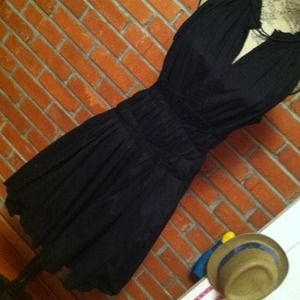 Dresses & Skirts - Bundle dress size L and skirt size M.