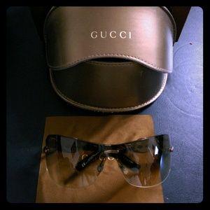 Gucci Sunglasses Style GG 2772/S
