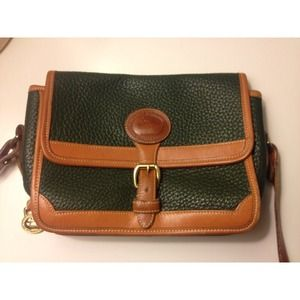 Authentic Vintage Dooney & Bourke