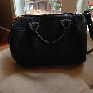 Alexander Wang Handbags - 100% authentic Alexander Wang dufflebag