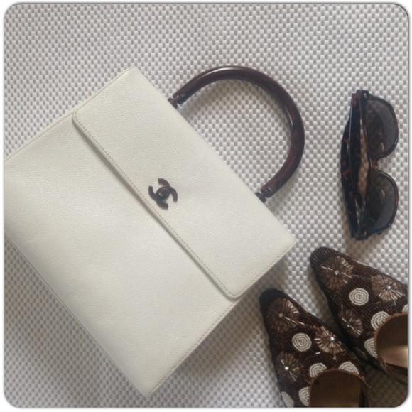 31eca7ec0818 CHANEL Handbags - HOST PICK AUTHENTIC CHANEL CAVIAR TOTE