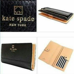 3x Host pick Kate spade wallet