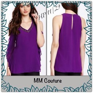 MM Couture by Miss Me