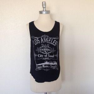 Tops - Jack Daniels inspired shirt