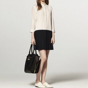 3.1 Phillip Lim Dress in White and Black