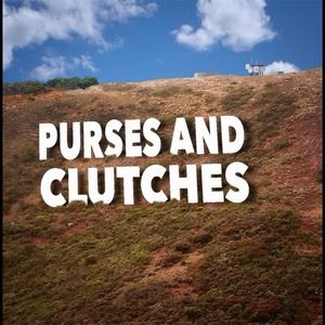 Purses, clutches and bags