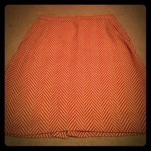 Super cute retro inspired pencil skirt!!
