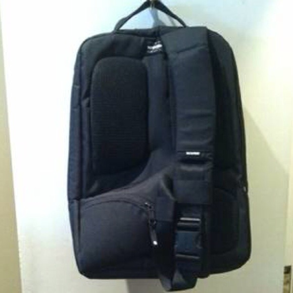 Single Strap Laptop Backpack | Cg Backpacks