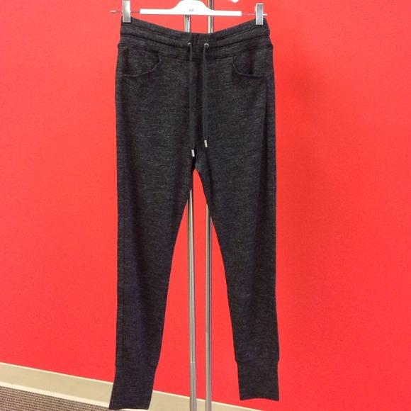 H&m Fine Knit Sweat Pants