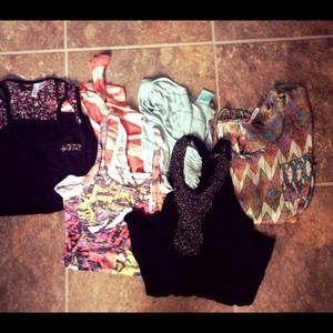 Other - Clothing bundle