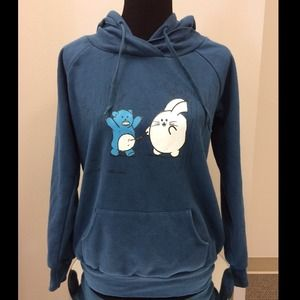 Super Cute & Cozy Fat Rabbit Farm Sweater