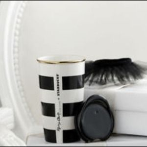 Alice + Olivia Accessories - Alice + Olivia x Starbucks Double Wall Ceramic Mug