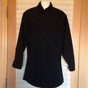Blauer Tops - Blauer Dark Navy Uniform Shirt