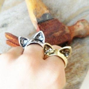 🎉Host Pick🎉 😻 meow ring