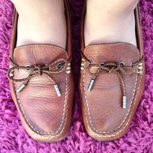 Liz Claiborne Shoes - Loafers