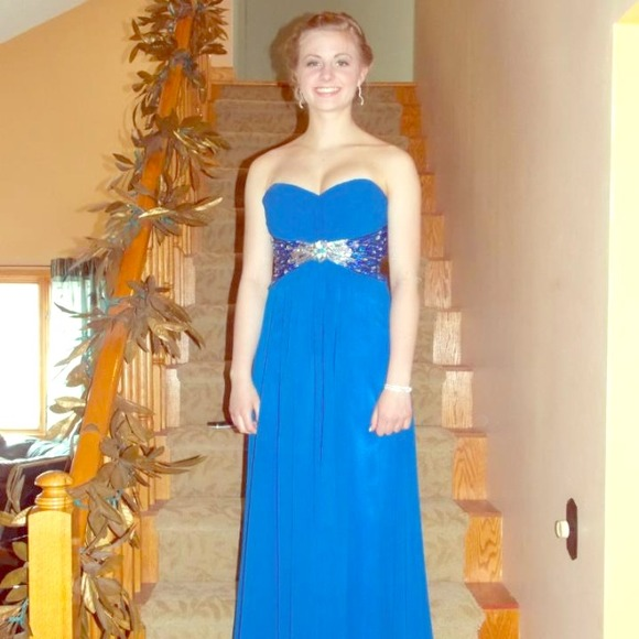 Prom Dress Place