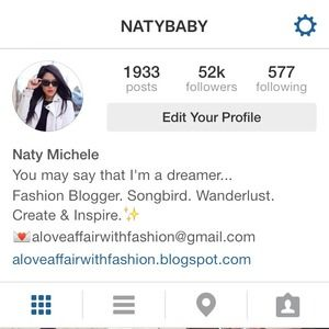 Jackets & Blazers - FOLLOW ME ON INSTAGRAM!