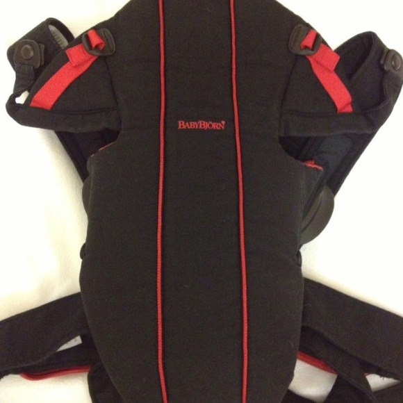 8f4f570fd3f baby björn Other - Baby Bjorn Active carrier