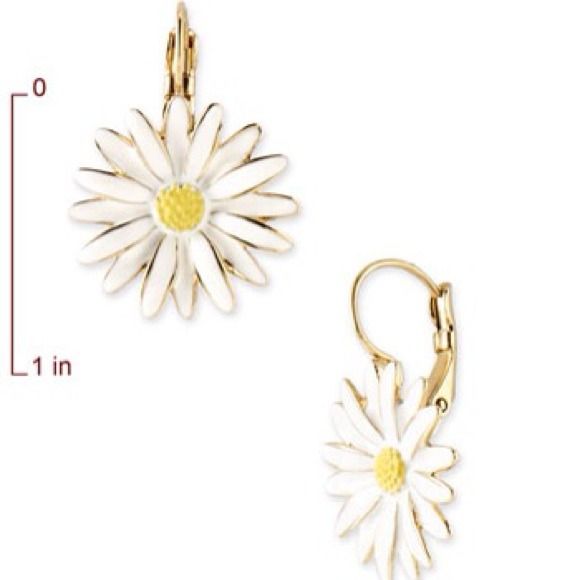 kate spade Jewelry - kate spade 'Daisy Chain' Drop Earrings 2