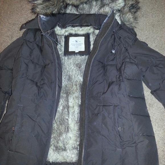 d12a939f550a Abercrombie   Fitch Jackets   Coats