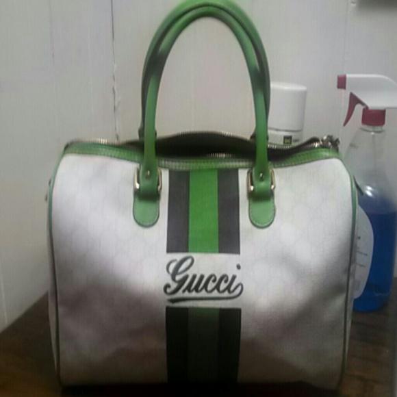94aade1a67f0 Gucci Bags | Boston Bag | Poshmark