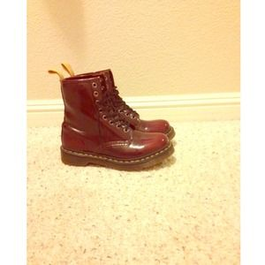 Shoes - Doc Martens