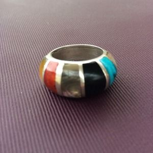 Jewelry - 🚦Vintage Native American Ring🚦