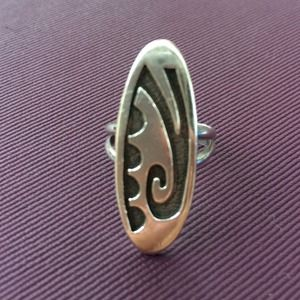 Jewelry - 🎀Sterling Silver Ring🎀