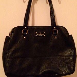 Kate Spade Blue Grove Court Lainey Shoulder Bag 49