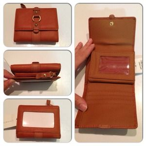 Clutches & Wallets - Charter Club wallet