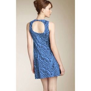 Nanette Lepore Dresses & Skirts - NANETTE LEPORE Swirl Dress