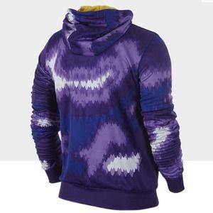8b0ce8a375 Nike Jackets   Coats - NIKE KOBE Python MEN S BASKETBALL HOODIE SIZE XL