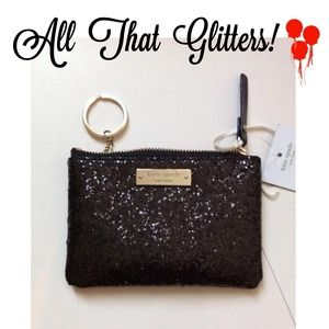 2x Host Pick! Kate Spade New York Coin Purse