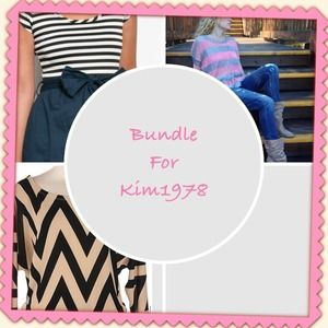 Accessories - Bundle for Kim1978