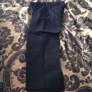 Pants - Black dress pants for boy