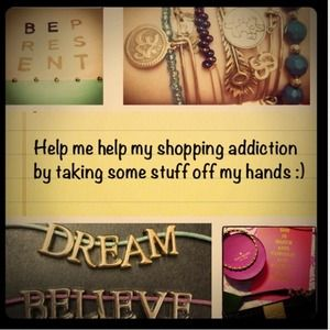 Dresses, jewelry, tops and more!