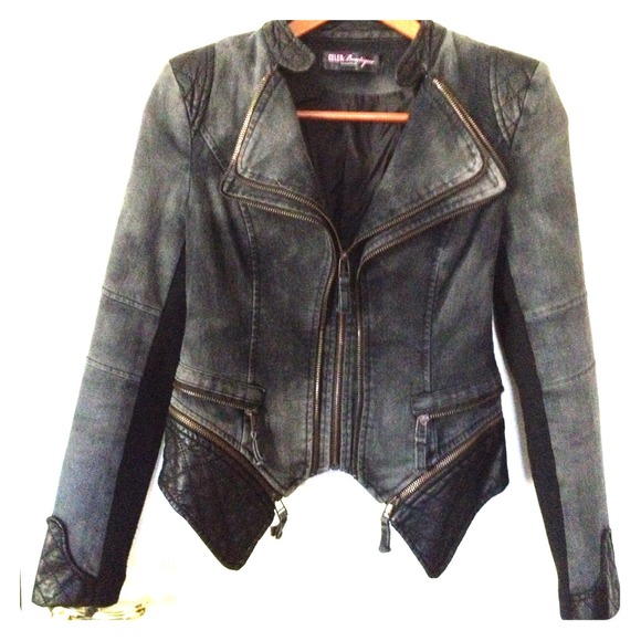 Celebboutique  Jackets & Blazers - Denim jacket, size XS