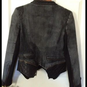 Celebboutique  Jackets & Coats - Denim jacket, size XS