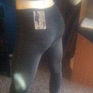 Other - Leggings (jeans details)